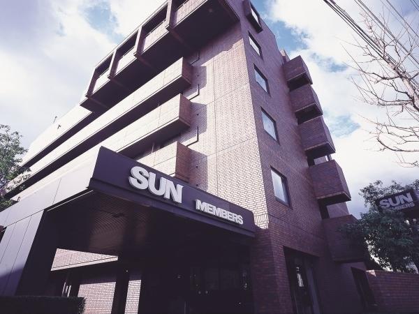 Sun Members Kyoto-Saga