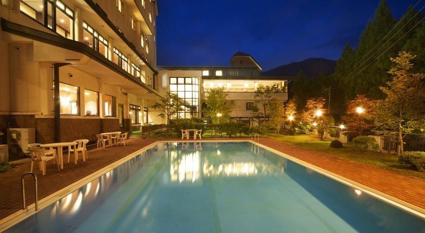 Hotakaso Yamano Hotel