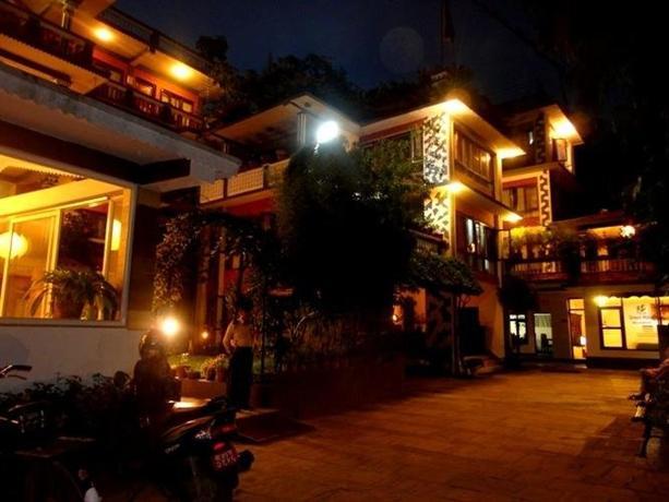 Green Hotel Kathmandu