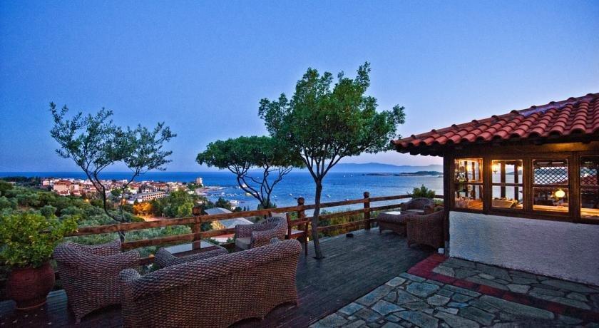 Sunset Hotel Ouranoupoli
