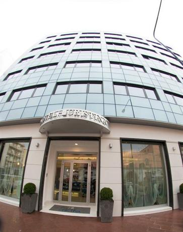 Hotel Cristina Fuorigrotta