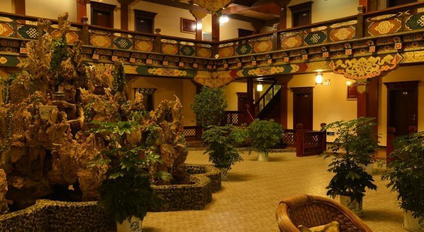 Lanting Yipin Hotel