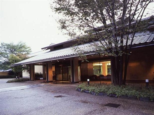 Hotels Nearby Arashiyama