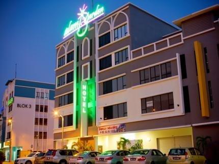 Alami Garden Hotel