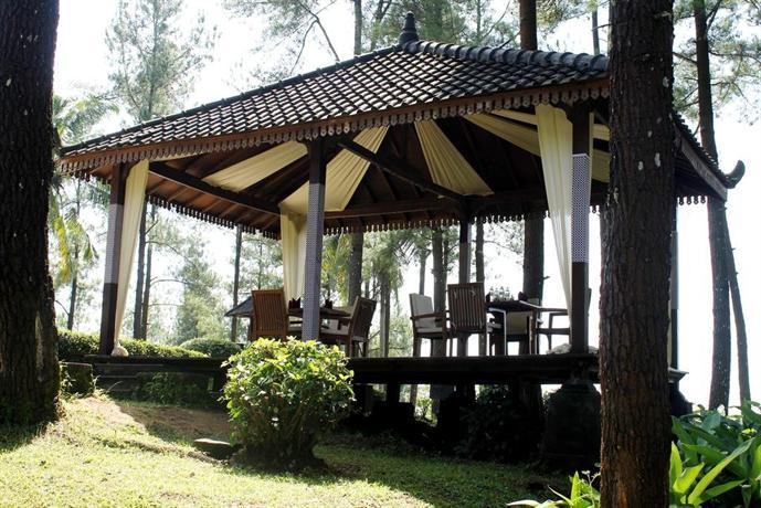 Manohara Resort