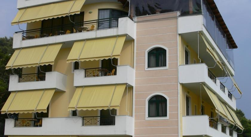 Hotel Olympia Sarande