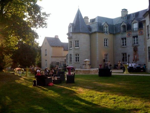 Chateau d'Orfeuillette