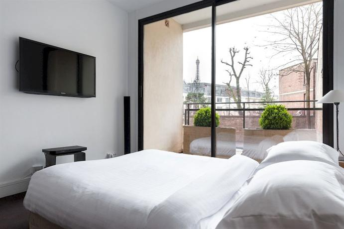 Onefinestay - Arc De Triomphe - Champs-Elysees Private Homes Paris