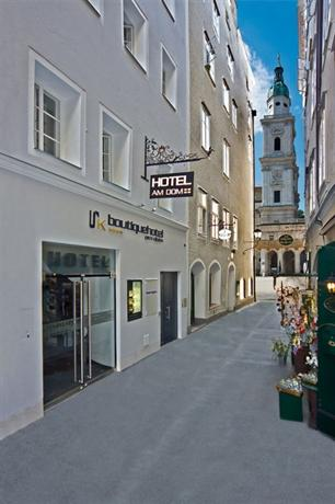 Boutique Hotel am dom