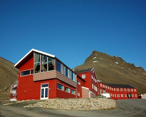 Spitsbergen Hotel