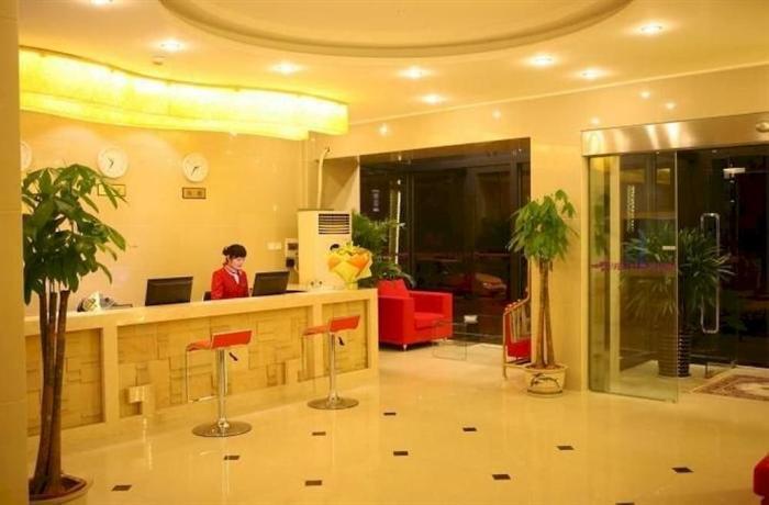Meihao Shiguang Hotel