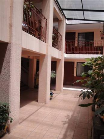 San Angel Hotel Puebla