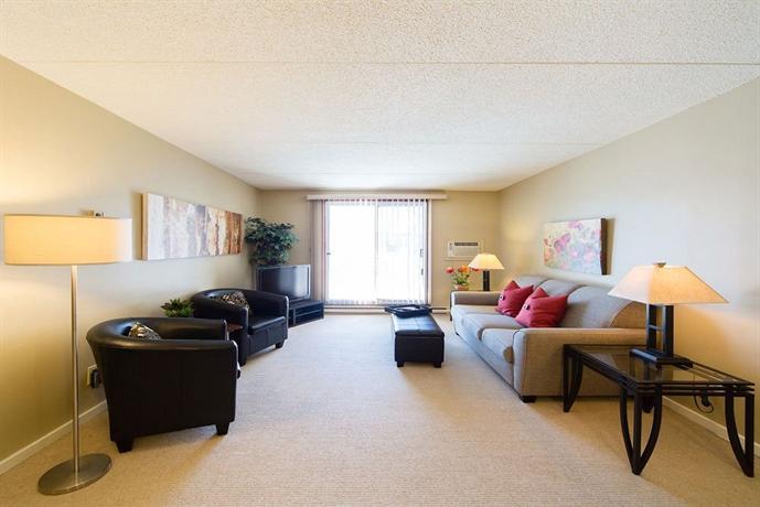 Winnipeg Executive Suites - Polo Park