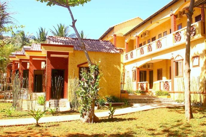 Nang Hon Rom Resort