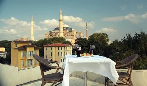 Kervan Hotel Istanbul