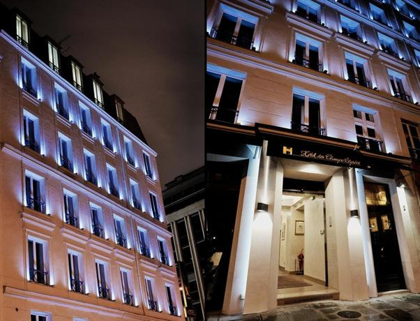Hotel des Champs-Elysees