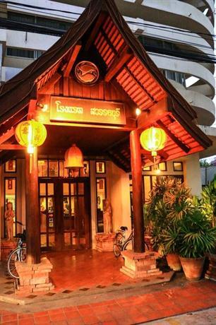 Swankaburi Boutique Hotel