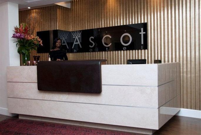Ascot Hotel Johannesburg