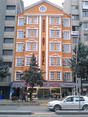Goksu Ant Hotel