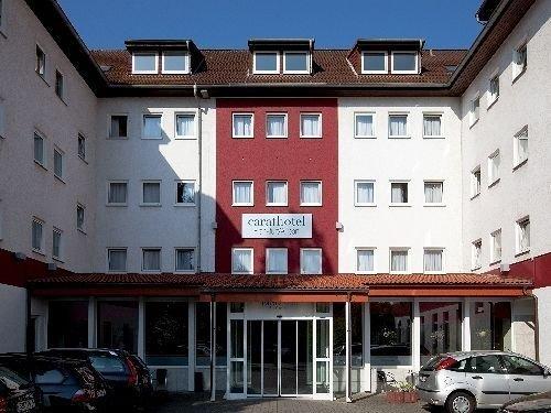 Carat Hotel Frankfurt Airport