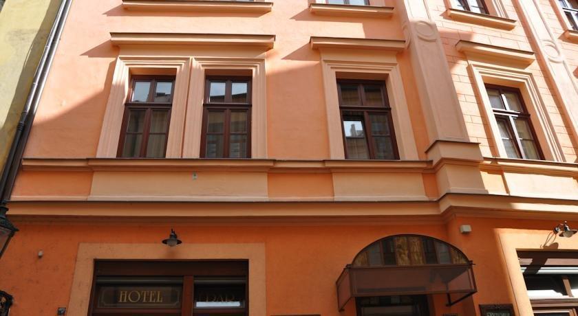 Dar Hotel Prague