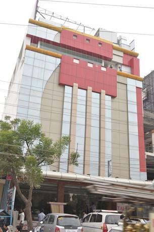 Hotel Taj Inn Agra