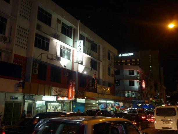 J & J Hotel Kota Kinabalu