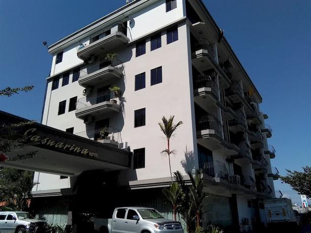 Casuarina Hotel Kota Kinabalu