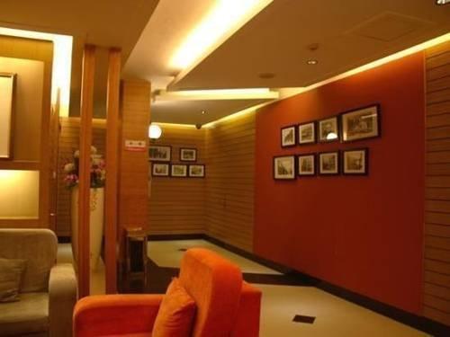Xinlong Riverside Hotel Shanghai