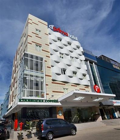 D'Primahotel Mangga Dua