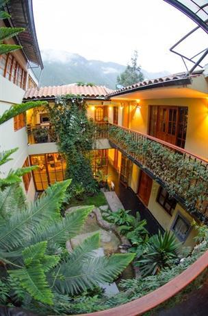 Hotel Sol Ollantaytambo