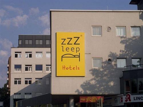 Egon Hotel Hamburg City ehem Zleep Hotel Hamburg City