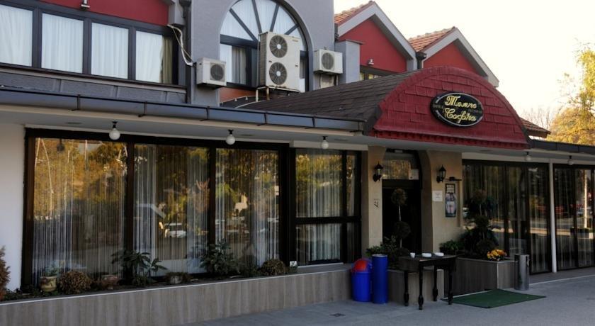Hotel Tomce Sofka