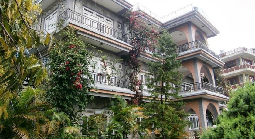 Hotel Taj Pokhara