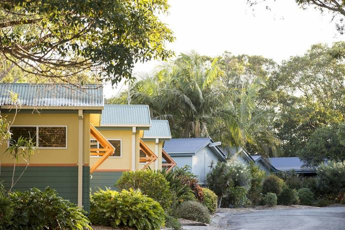 Sawtell Beach Holiday Park
