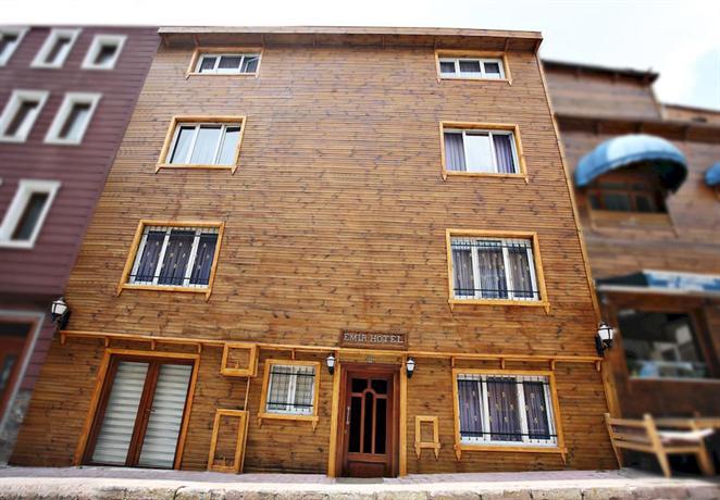 Emir Hotel Fatih