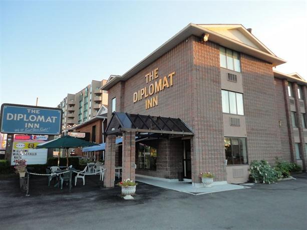 The Diplomat Inn
