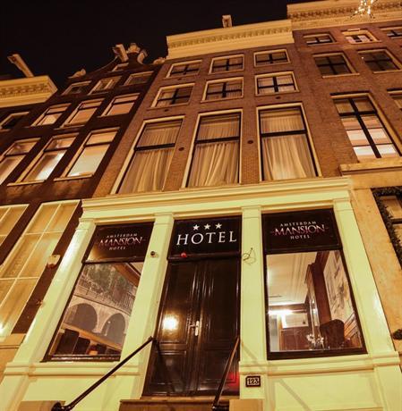 Hotel Amsterdam Mansion