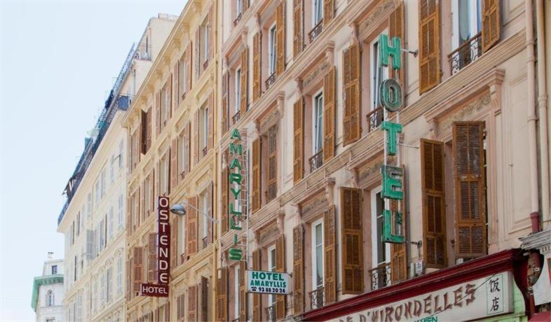 Hotel d'Ostende