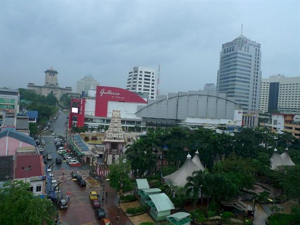 Hotel J B Johor Bahru