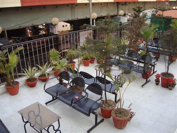Hotel Shila International