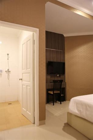 Hotel 55 Taman Sari