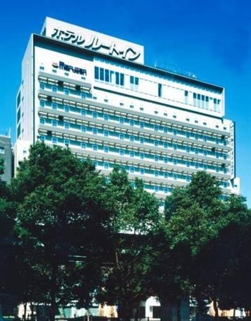 Hotel Route Inn Osaka Honmachi