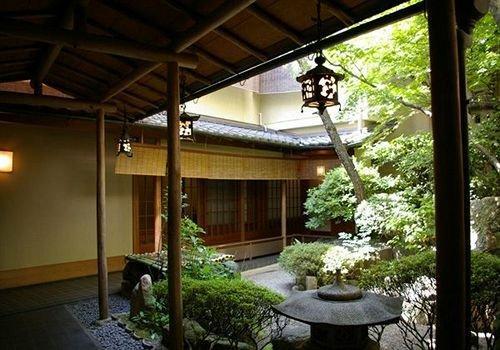 Sakanoue Hotel Kyoto