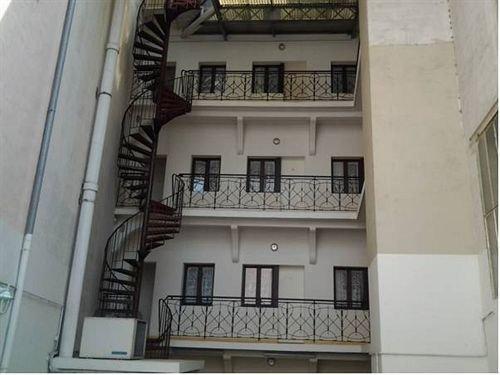 Hotel Saint Jean Baptiste