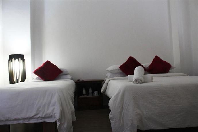 Discover Boracay Hotel