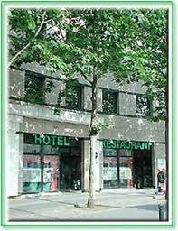 Eurohotel Paris Nord