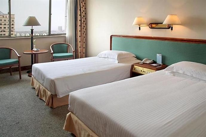 Hangzhou Bay Hotel