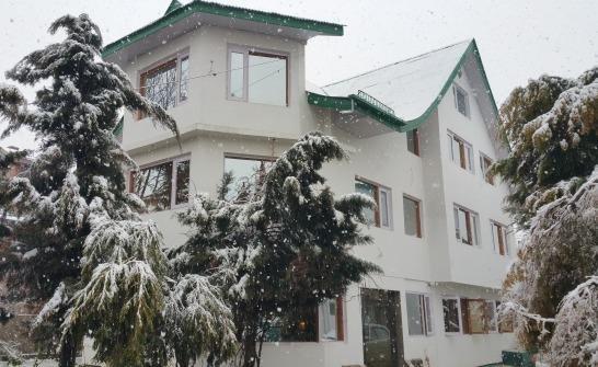 Hotel Mirage Srinagar