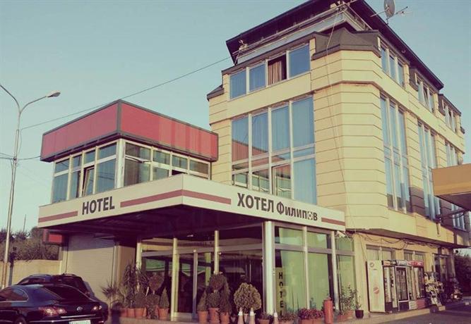 Filipov Hotel